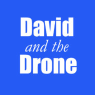 David and the Drone